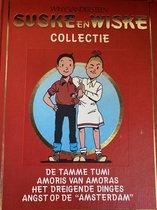 Suske en Wiske Lecturama collectie de delen 199 t/m 202