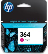 HP 364 - Inktcardridge / Magenta