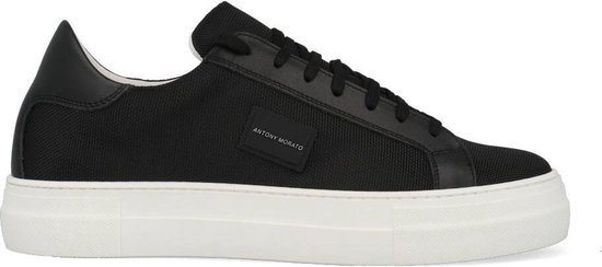 Antony Morato Sneakers MMFW01276-LE500019 Zwart-45