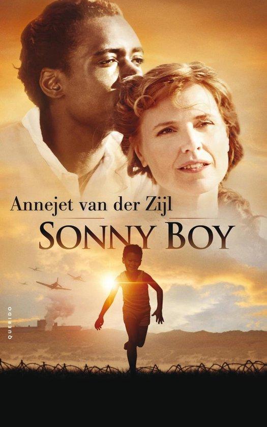 Sonny Boy - Annejet van der Zijl pdf epub