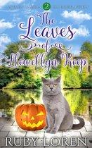 The Leaves of Llewellyn Keep