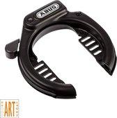 ABUS Amparo 485 LH Ringslot - ART2 - Zwart
