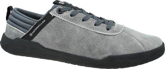 Caterpillar Hex P724183, Mannen, Grijs, Sneakers maat: 42 EU