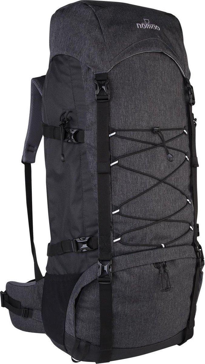 NOMAD Karoo - Backpack - 70 L - Zwart