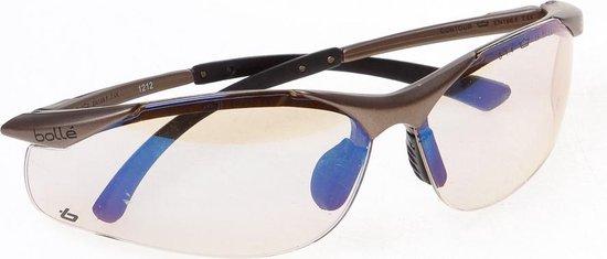 Bolle Veiligheidsbril contesp