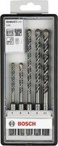 Bosch - Hamerboren SDS-plus-5 Ø 5,6 x 115mm, 6,8,10 x 165mm
