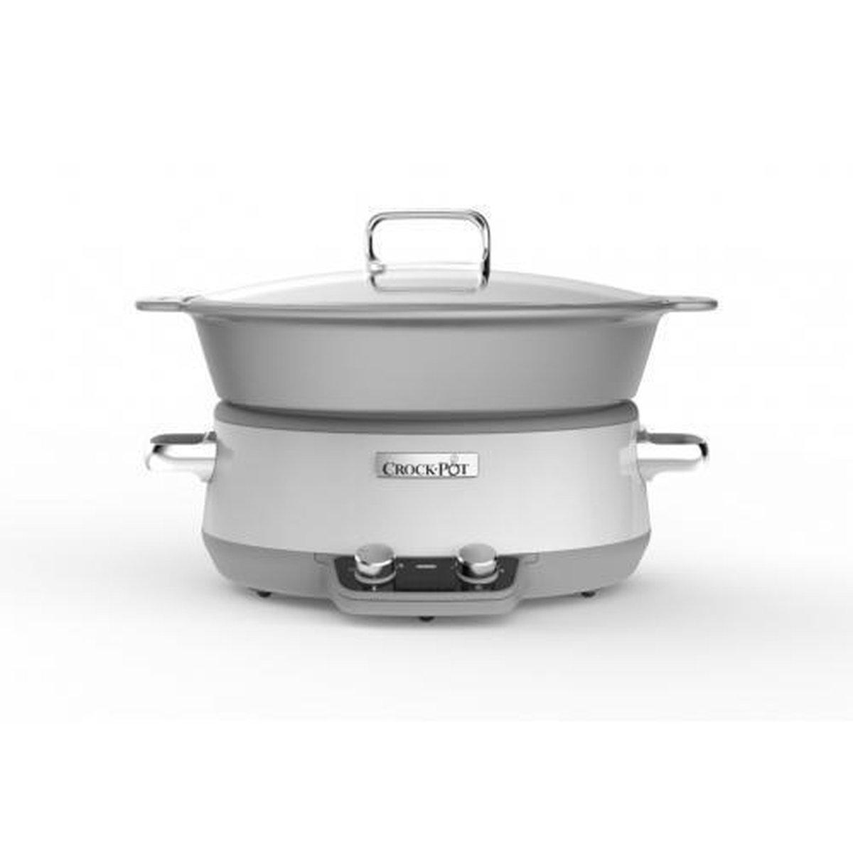 Crock Pot CR027X - Slowcooker