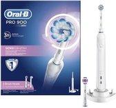 Oral-B Pro 900 - Elektrische tandenborstel - Wit