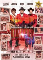 Toppers in Concert 2017 (DVD)