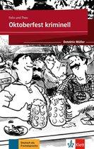 Detektiv Müller A1/A2: Oktoberfest kriminell Buch