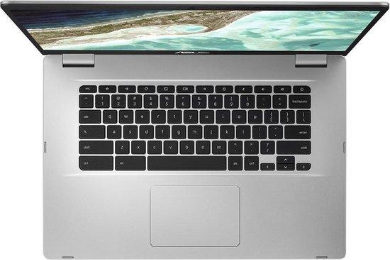 Asus C523NA-EJ0052 - Chromebook - 15.6 Inch