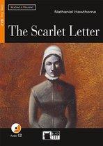 Reading & Training B2.2: The Scarlet Letter boek + audio-cd