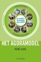 Omslag Het agoramodel