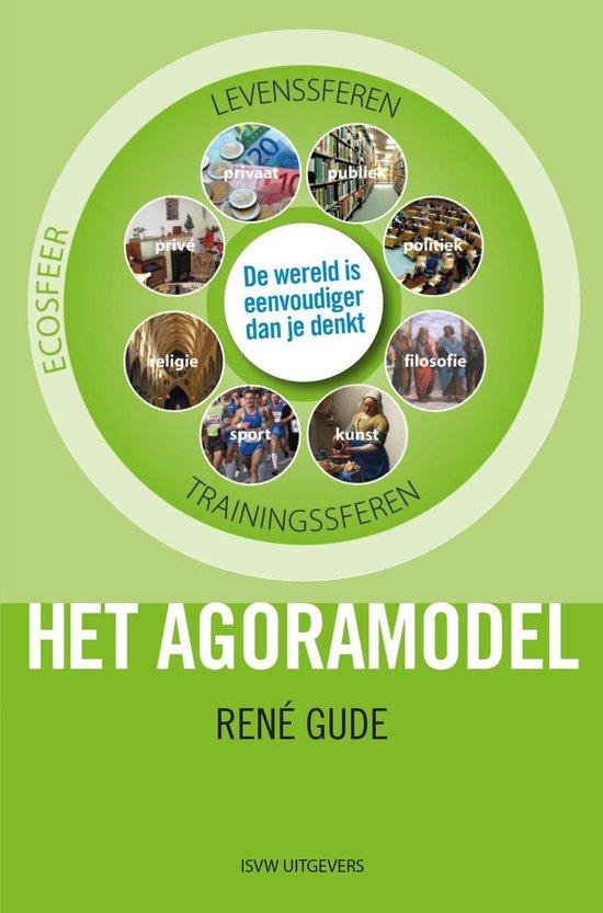 Het agoramodel - René Gude pdf epub