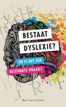 Bestaat dyslexie?