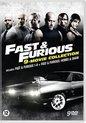 Fast & Furious 1-8 & Hobbs & Shaw