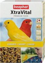 Beaphar XtraVital Kanarie - Vogel - Volledig voer - 2 x 500 gr