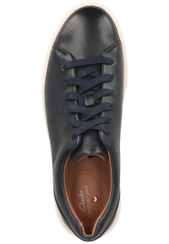 Heren schoenen   Clarks Un Costa Lace Heren Sneakers