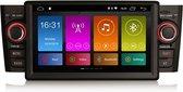 Fiat Punto 2005 – 2009 Autoradio | EU Navigatie | Android 9.0 | Carplay | WIFI | Fiat Linea