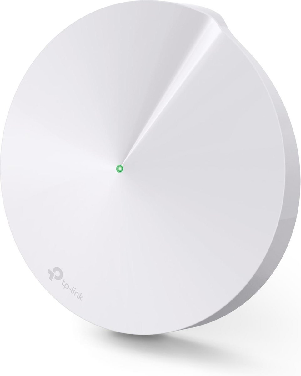 TP-Link Deco M5 - Multiroom Wifi Systeem / Mesh Wifi - Single Unit