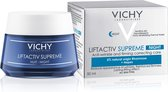 Vichy Liftactiv Supreme Nachtcrème - 50 ml - Anti-rimpel
