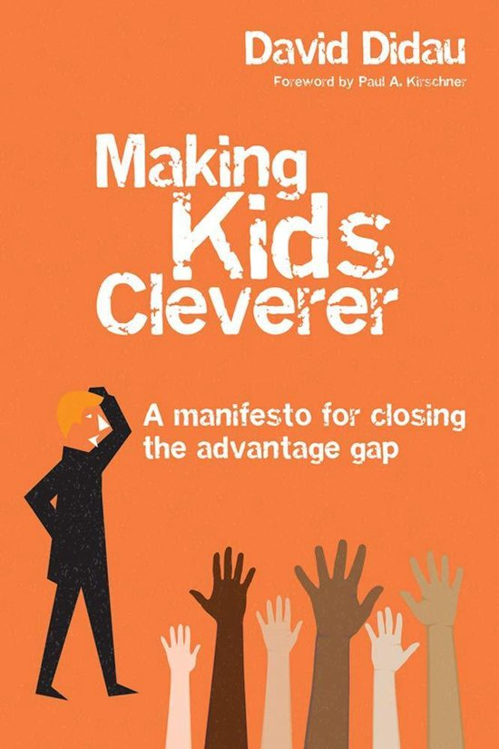 bol.com | Making Kids Cleverer | 9781785833663 | David Didau | Boeken