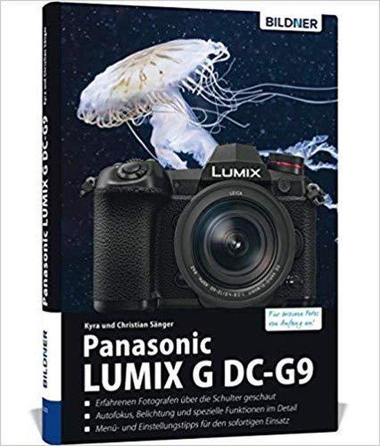 Panasonic Lumix G DC-G9
