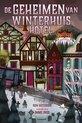 Winterhuis  -   De geheimen van Winterhuis Hotel