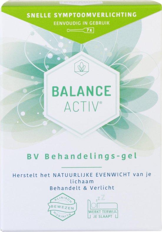 Balance Activ Gel - 7 stuks