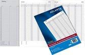 Atlanta by Jalema personeel- en activiteitenplanner 2020