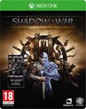 Middle-Earth: Shadow Of War - Gold Edition - Xbox One