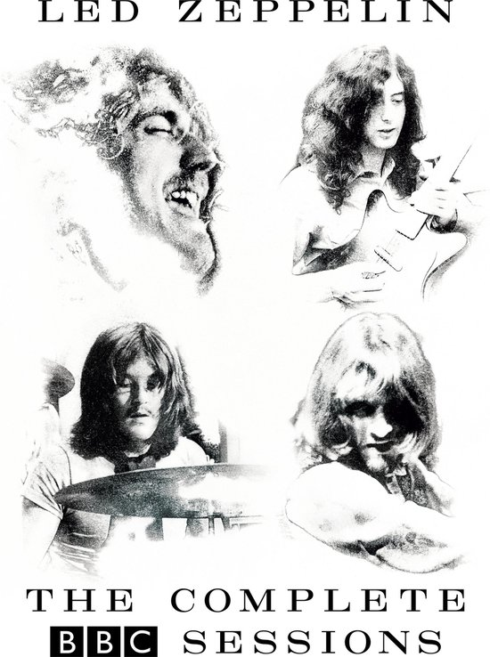The Complete BBC Sessions (Deluxe Edition) - Led Zeppelin