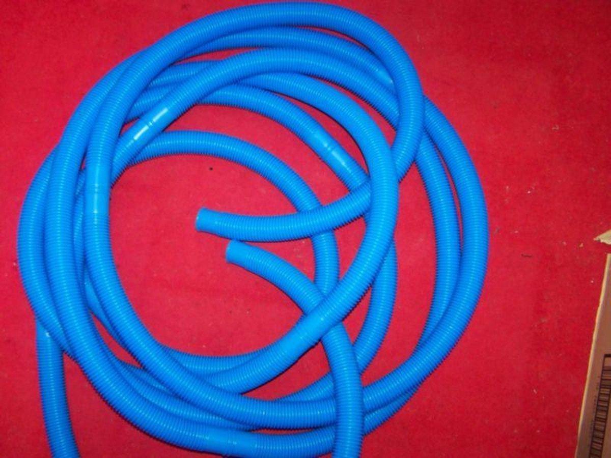 slang 32 mm op rol per afsnijlengte van 1,1 meter