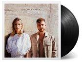 CD cover van Gedeeld Door Ons (LP) van Suzan & Freek