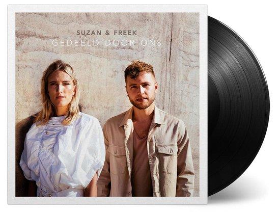 Gedeeld Door Ons (LP)