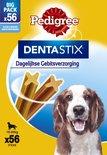 Pedigree Dentastix Medium Kauwstaaf - Gebitsverzorgende Hondensnack - 56 stuks