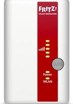 AVM FRITZ!WLAN 310 - wifi versterker - 300 Mbps