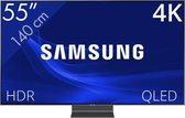 Samsung QE55Q90R - 4K QLED TV