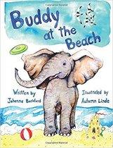 Buddy at the Beach