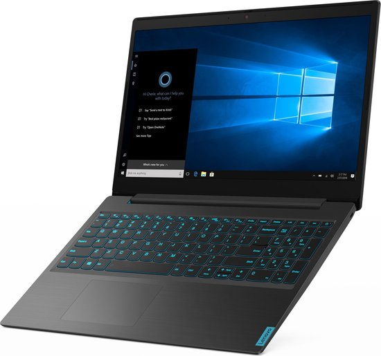 Lenovo Ideapad L340-15IRH 81LK0150MH - Gaming Laptop - 15.6 Inch