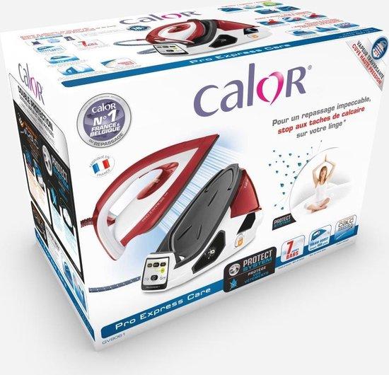 Calor Pro Express Care GV9061C0 - Stoomgenerator