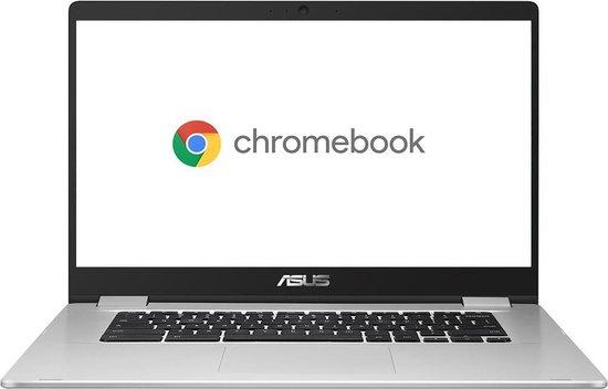 ASUS Chromebook C523NA-EJ0055 - Chromebook - 15.6 Inch