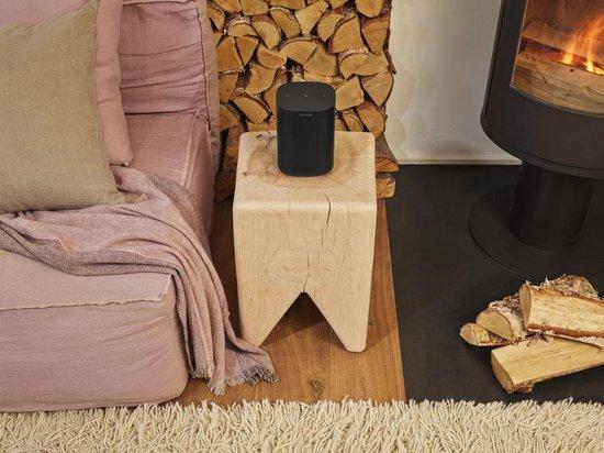 Sonos One SL - Zwart
