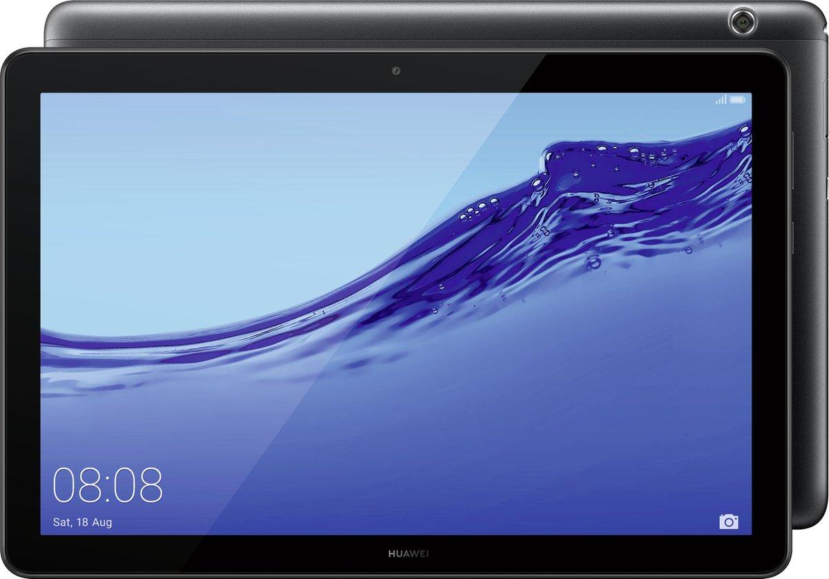 Huawei Mediapad T5 – 10.1 inch – WiFi – 64GB – Zwart