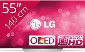 LG OLED55C7V - 4K OLED tv