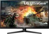 LG 32GK850G Ultragear - QHD G-Sync Gaming Monitor - 165hz - 32 inch