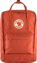 Fjallraven Kanken Laptoprugzak 15 inch - Rowan Red