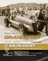 Formule 1 Grand Prix 1948-2020 Zandvoort