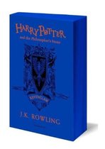 Harry Potter 1 - Harry Potter and the Philosopher's Stone | Ravenclaw Edition