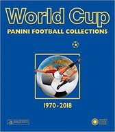 World Cup 1970-2018